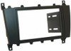 Scosche MZ2347B 2-DIN Installation Kit for Select 2004-up Mercedes Benz C-Class, CLK, SLK Vehicles