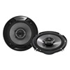 "Clarion SRG1621R 6-1/2"" 2-Way SRG Series Coaxial Speakers (SRG-1621R)"