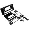 Scosche SU2020B Multi Purpose Installation Dash Kit for Select 1981-1994 Subaru Vehicles