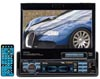 "Boss Audio BV9992 In-Dash 7""  Touchscreen Monitor with DVD/CD/MP3 Player, Aux-In and USB"