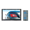"Boss Audio BV9560B Double DIN 7"" TFT-LCD Touchscreen Monitor w/ Built-in Bluetooth, DVD/MP3 Receiver"