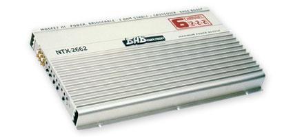 Power Amplifier Dhd : dhd ntx 2662 6 channel car audio amplifier ~ Vivirlamusica.com Haus und Dekorationen