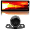 "XO Vision RM122 10.2"" LCD Monitor & HTC38 Universal Backup Camera"