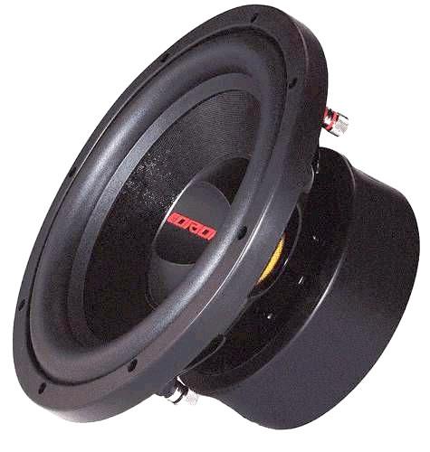 orion p10d2 10 1000 watts car audio subwoofer. Black Bedroom Furniture Sets. Home Design Ideas