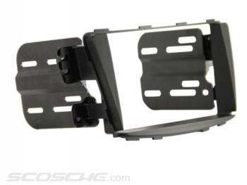 Scosche HY1630B Installation Kit 2012-up Hyundai Accent with Pocket