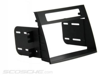 Scosche KA2412B Indash Installation Kit For Select Vehicles