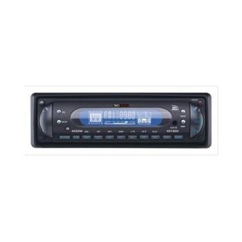 XO Vision XO1900 In Dash AM FM AUX DVD Car VIdeo Receiver