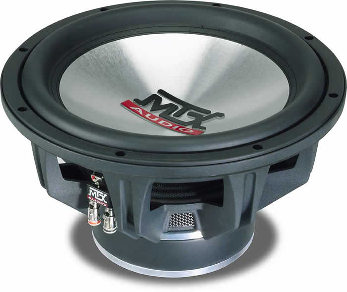 Mtx Audio Thunder7500 T7512 04 12 Quot 800 Watts Car Audio