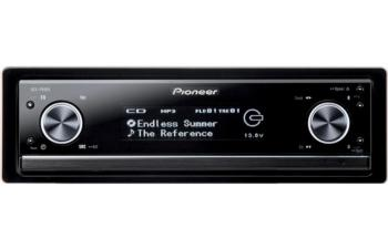 Pioneer DEX-P99RS MP3/CD Player In Dash Receiver car stereo radio