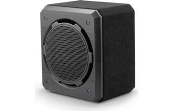 "JL Audio CS112G-TW3 Sealed ProWedge enclosure 12"" subwoofer"