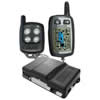 GALAXY 2000RS-2W-1-SP-M Remote Starters (Manual Transmission With One 2-Way LCD Remote & 1 LED 5-Button Rem