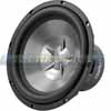 "Clarion SW1051 10"" 700W 4-Ohm Subwoofer"