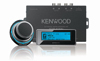 Kenwood KOS-A300 Portal Factory Radio and Satellite